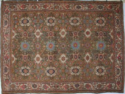 Old Persian Meshkabad