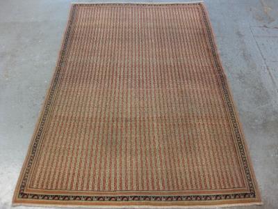 Antique Persian Senneh size 1.92m x 1.28m