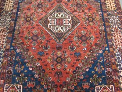 Persian Shiraz DW5472 size 2.08m x 1.44m