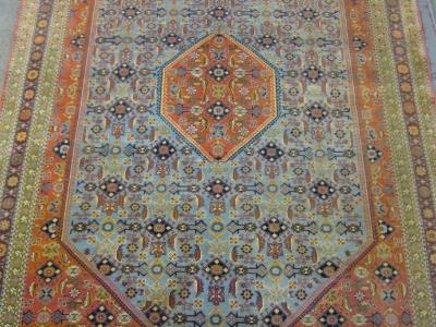 Fine Persian Tabriz DW5473 size 1.88m x 1.28m