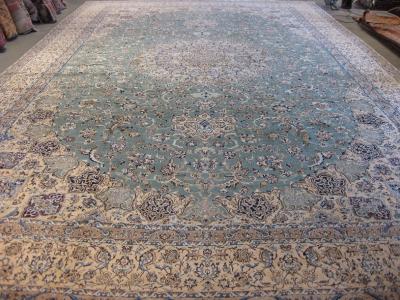 Fine Persian Nain size 7.94m x 4.96m