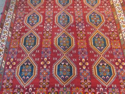 Persian Qashqai size 2.47 x 1.64