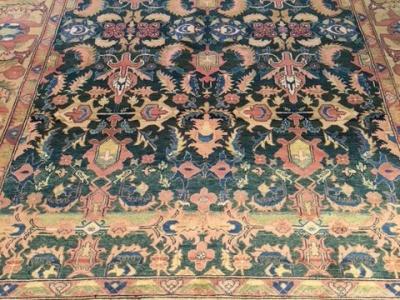 Fine Pakistan carpet