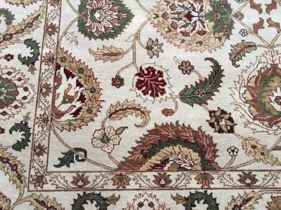 Indian Himalaya carpet