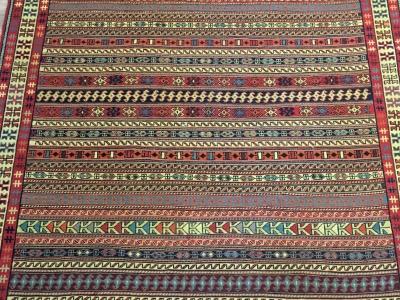 Persian Azerbal Jan rug