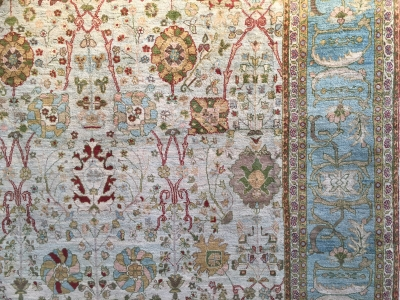 Persian Sultanabad 5.50m x 4.00m