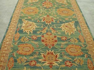 Fine Agra design runner size 7.40m x 1.40m