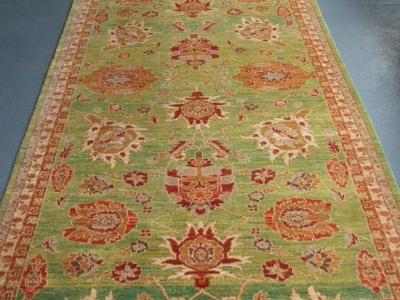 Fine Agra design runner size 9.20m x 1.40m