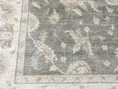 Afghan Ziegler carpet