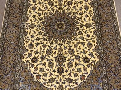 Persian Kashan 2.20m x 1.44m