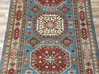 Fine Afghan kazak Rug 2.73m x 1.80m